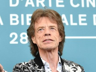 Nach Schmähung durch Paul McCartney: Mick Jagger wehrt sich