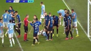 Felipe Anderson Goal - Lazio vs Inter 2-1 16/10/2021