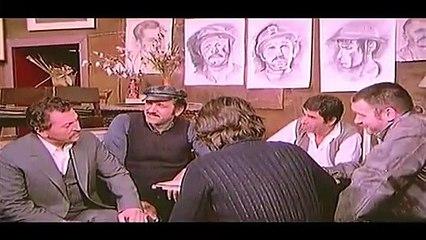 Crveni udar (1974) - 2 deo