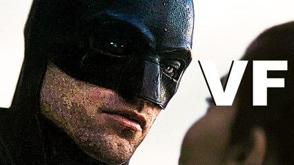 THE BATMAN Bande Annonce VF (2022) Nouvelle