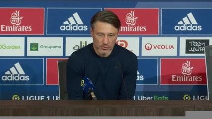 """10e j. - Kovac : """"Paqueta est un joueur extraordinaire"""""""