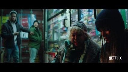 BRUISED Trailer (2021) Halle Berry
