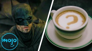 Top 5 Exciting Details In The Batman Trailer