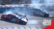 Multiple Xfinity Series cars collected in Texas crash