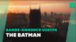 La très sombre bande-annonce du Batman avec Robert Pattinson a été dévoilée