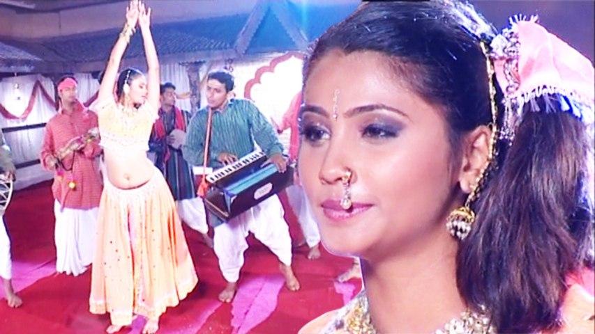 Shooting Of A Song From Ashutosh Rana's Film 'Shabnam Mausi' (2005) | Flashback Video