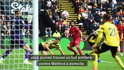 Pour Klopp, Salah est le meilleur joueur du monde en ce moment