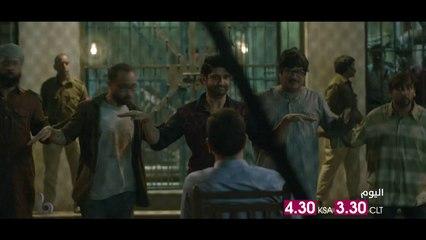 خطة هروب من السجن تجمع فرحان أختار مع أصدقائه اليوم في LUCKNOWCENTRAL