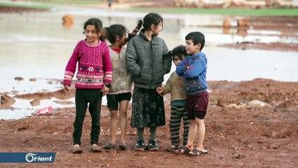 أكثر من 90 بالمئة من الشعب السوري يعيش تحت خط الفقر