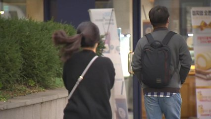 [날씨] 오늘도 때 이른 추위...서울 올가을 첫서리 / YTN