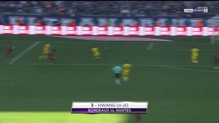 Ligue 1: 3 mejores goles de la jornada 10