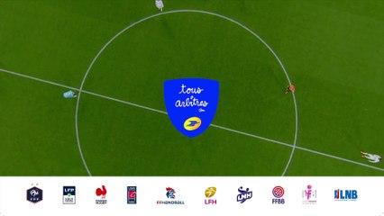 Vivez les 20 ans des Journées de l'Arbitrage La Poste avec Arsene Wenger