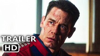 PEACEMAKER Trailer (2022)