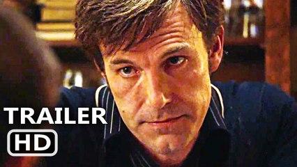 THE TENDER BAR Trailer (2022) Ben Affleck