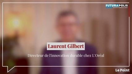 Laurent Gilbert : « La  transition verte est une formidable opportunité d'innover »