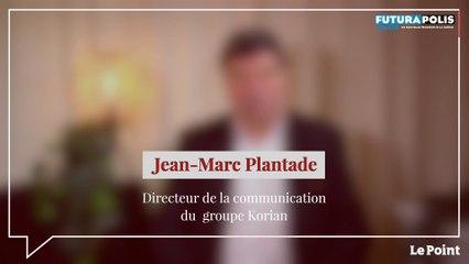 Jean-Marc Plantade : « Nous souhaitons favoriser l'accompagnement des personnes âgées »