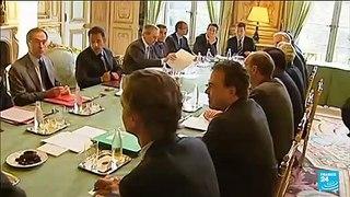 France : le procès des sondages de l'Elysée s'ouvre dans l'ombre de Nicolas Sarkozy