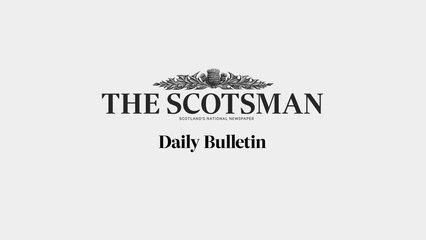 Scotsman Daily Bulletin 18 October 2021