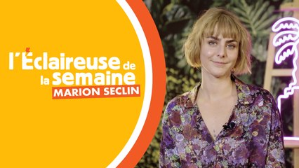 """Marion Seclin nous présente """"Diana Boss"""" sa nouvelle série féministe"""