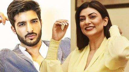 Why Sushmita Sen Doesn't Allow Rohman Shawl To Gift Her Diamonds?
