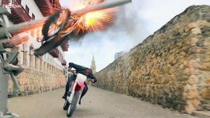 Man of Steel 2, Venom 2 Let There Be Carnage, Predator 5 Skull, Pokemon - Movie News 2021