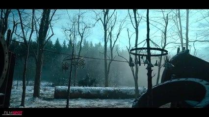 SEE Season 2 Trailer #2 Official (NEW 2021) Dave Bautista, Jason Momoa Series HD