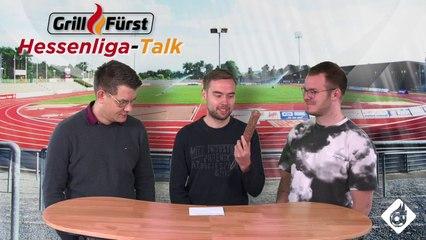 Hessenliga-Talk (18.10.2021)