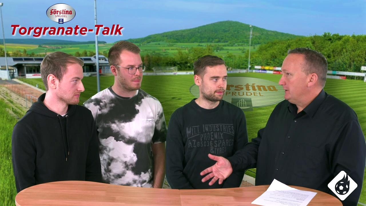 Förstina-Talk (18.10.2021)