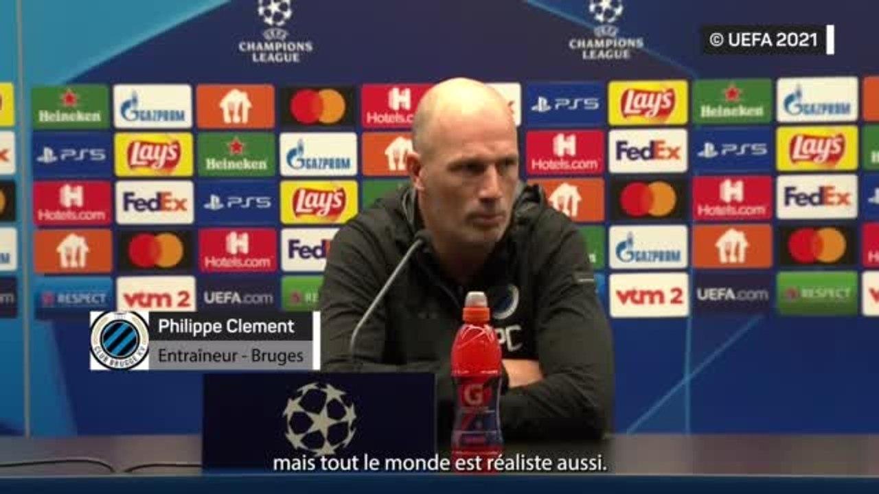 "Groupe A - Clement : ""Nous croyons que tout est possible"" - فيديو Dailymotion"