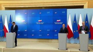 PM polaco alerta para centralização que ameaça futuro da UE