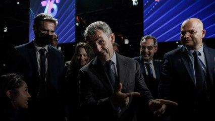 Plusieurs proches de Nicolas Sarkozy dans le viseur de la justice