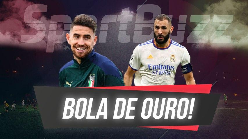 BOLA DE OURO: CONFIRA OS 5 FAVORITOS AO PRÊMIO SEGUNDO JORNAL FRANCÊS!