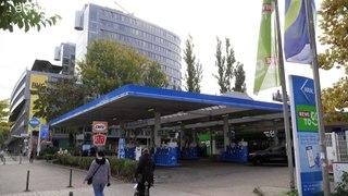 Crise energética agrava-se nos combustíveis