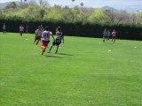 Rayados Monterrey vs Bravos Nuevo Laredo