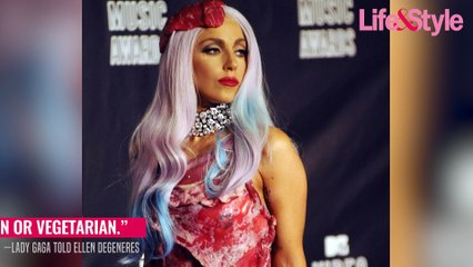Wackiest Red Carpet Looks Of All Time!