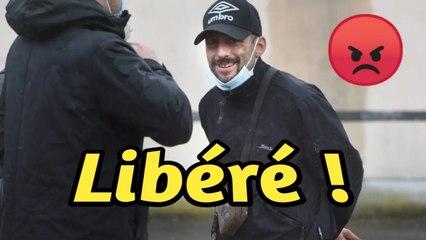 Cédric Jubillar libéré : « le dossier est vide »