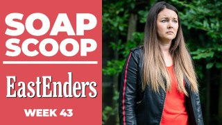 EastEnders Soap Scoop! Stacey drops a bombshell