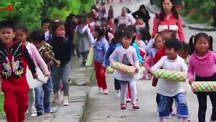 Proposed Chinese Law Would Punish Parents for Kids' Behavior