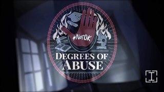 Degrees of Abuse – The Oxford Historian  Al Jazeera Investigates