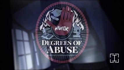 Degrees of Abuse – The Oxford Historian| Al Jazeera Investigates