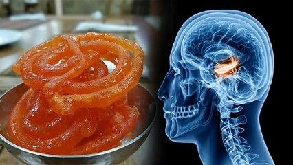 जलेबी खाने से क्या होता है, Brain पर पड़ता है चौंकाने वाला Effect| Boldsky