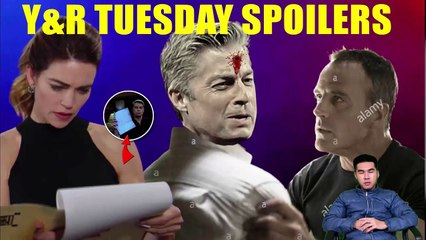 CBS Young And The Restless Tuesday RECAP 10-19-2021 - YR RECAP October 19th