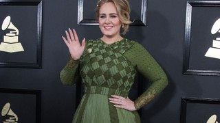 Adele suffered with anxiety during marriage breakdown