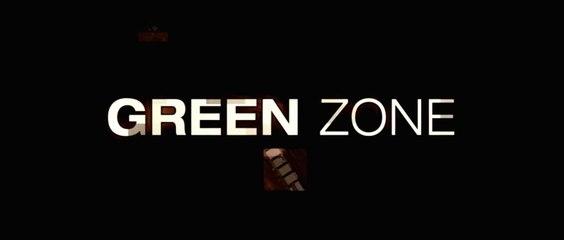GREEN ZONE (2010) Trailer VO - HD
