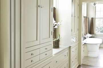 Built-Ins Prove Custom Can be Cost-Effective and Space Savers