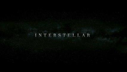 INTERSTELLAR (2014) Bande Annonce VF - HD