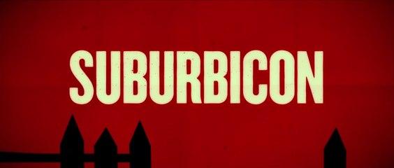 SUBURBICON (2017) Trailer - SPANISH