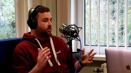 Blackpool v Preston North End: Sedd's and Sandell's podcast
