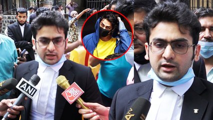 Aryan Khan's Bail Plea Rejected On Oct 20, Lawyer Reacts