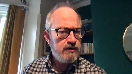 Robin Ince talks about BerkoFest